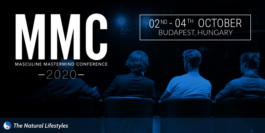 Masculine Mastermind Conference 2020